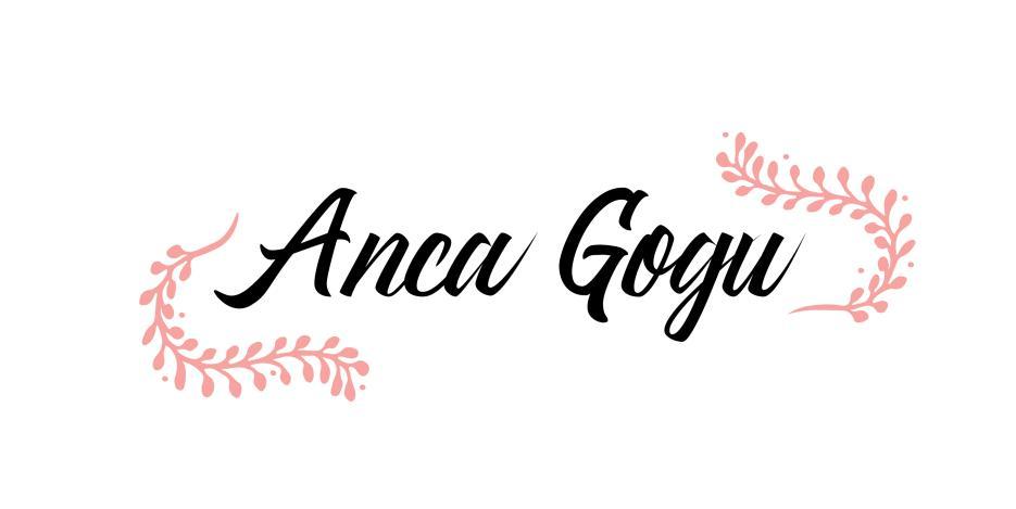Anca Gogu - Esti femeie, sotie, sau mama?! Hai sa vorbim despre asta.